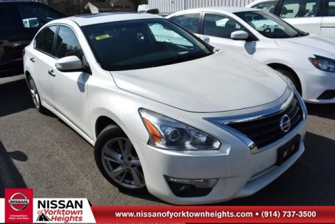 Certified Pre-Owned 2013 Nissan Altima 2.5 SV
